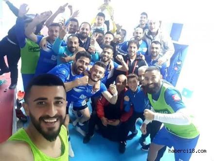 1074 Çankırıspor 2 Boyabat 1868 Spor 1