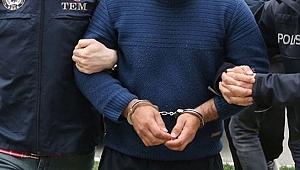 Çankırı'da Terör Örgütü DEAŞ'a Yönelik Operasyonda, 1 Şüpheli Gözaltına Alındı