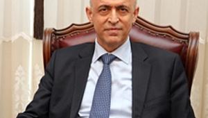 İlimiz Valisi Hamdi Bilge Aktaş'dan Yeni Yıl Mesajı