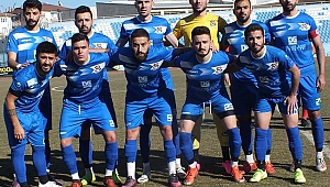 1074 Çankırıspor 1 Çarşambaspor 1