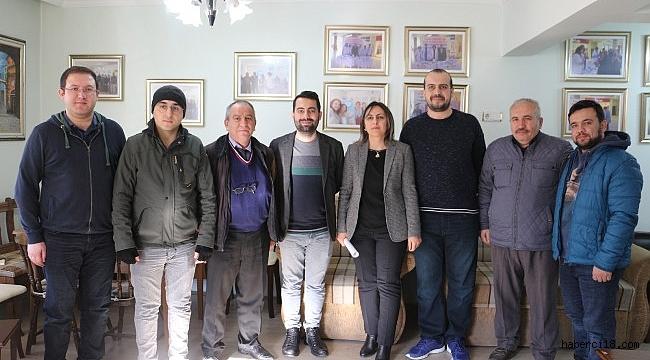 Çankırı'da Cumartesi Günleride 2 Eczane Nöbetçi Olarak Hizmet Verecek