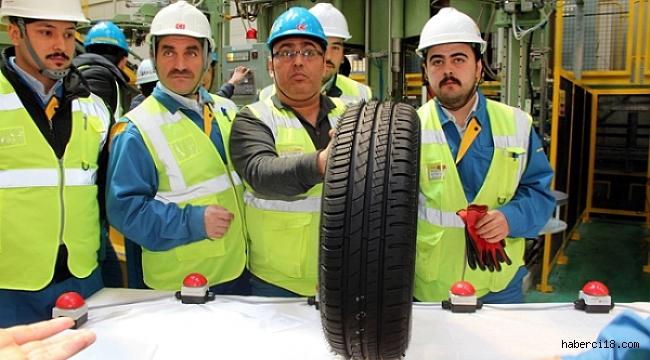Çankırı'da İhracat Geçen Yılın Kasım Ayına Göre %48,2 Arttı