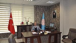 Çankırı İl Millî Eğitim Müdürü Muammer Öztürk'ün Birinci Dönem Karne Mesajı