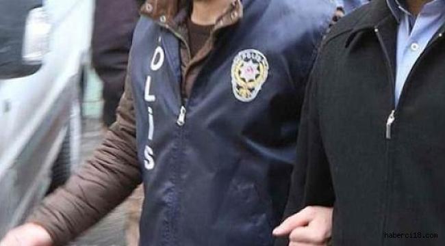 Çankırı Merkezli 6 İlde, FETÖ'ye Yönelik Operasyonda Yakalanan 4 Şüpheliden 1'i Tutuklandı