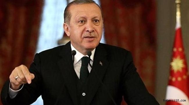 Cumhurbaşkanı Recep Tayyip Erdoğan, Çankırı'daki Sorunlar İçin Talimat Verdi
