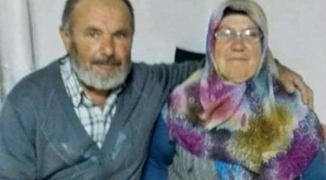 Ilgaz Hacıhasan Köyünde Soba Faciası 2 Ölü