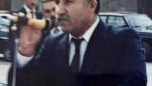 Köy Hizmetlerinden Emekli Şakir Babaoğlu Vefat Etti