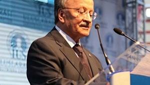 Prof. Dr. Hasan Zuhuri Sarıkaya Hocamız Vefat Etti