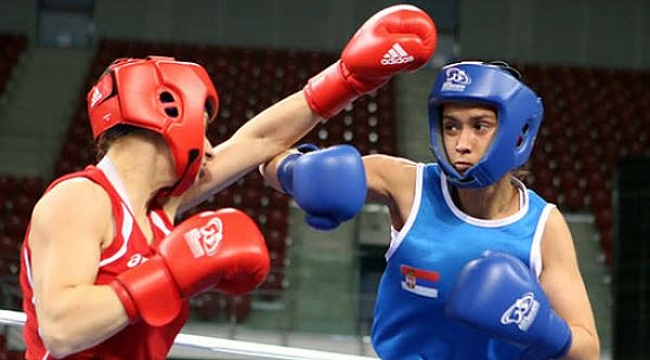 Türkiye Ferdi Boks Şampiyonası Çankırı'da Gerçekleşecektir