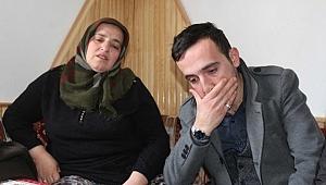 Babası Tarafından Öldürülen 17 Yaşındaki Şeyma Yıldız'ın Acılı Annesi Ve Ağabeyi Konuştu