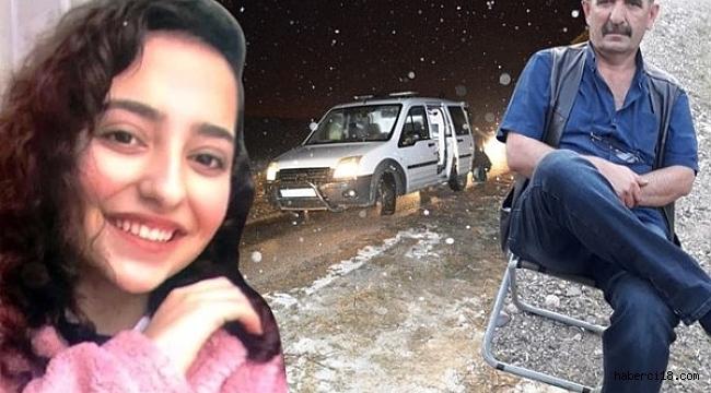 Babası Tarafından Silahla Öldürülen Şeyma Yıldız Çankırı'nın Orta İlçesinde Toprağa Verilecek