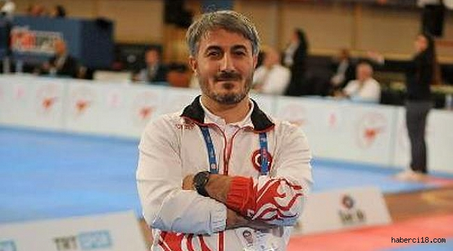 Çankırı'da Teakwondoda Güzel Gelişmeler Oluyor