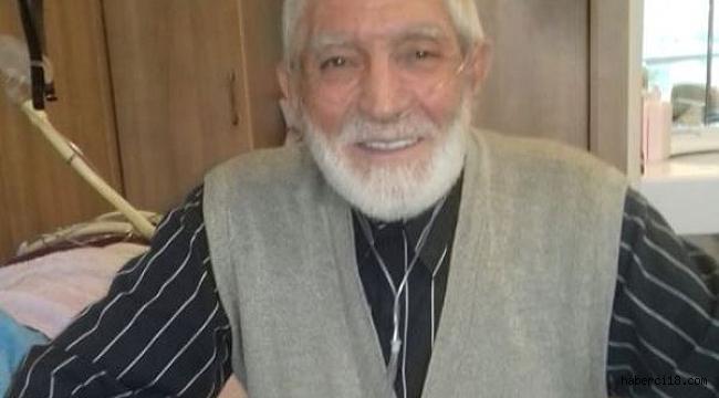 Çankırı Köy Hizmetlerinden Emekli Sadık Özkan Vefat Etti
