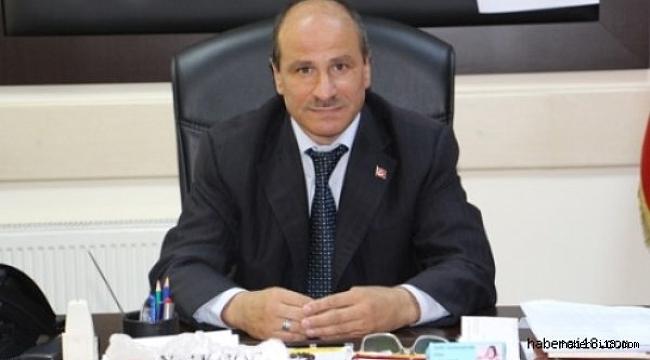 Çankırı PTT Başmüdürü Nuri Karaca Ankara'ya Müşavir Olarak Atandı