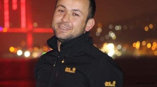 Çankırılı Hemşehrimiz Uzman Çavuş Yılmaz Yandım Trafik Kazasında Hayatını Kaybetti 2 Ölü 2 Yaralı