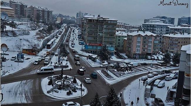 """""""Düzgün Bir Üslupla Hesap Sorarak Projeleri Takip Ediyoruz"""" (Özel Haber)"""