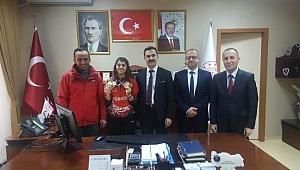 Habibe Okçu'dan Dört Günde Dört Madalya