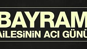 Hacı Ahmet Bayram Vefat Etti