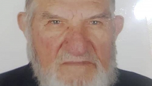 İl Milli Eğitim Müdürlüğünden Emekli Hüseyin Gökçe Vefat Etti