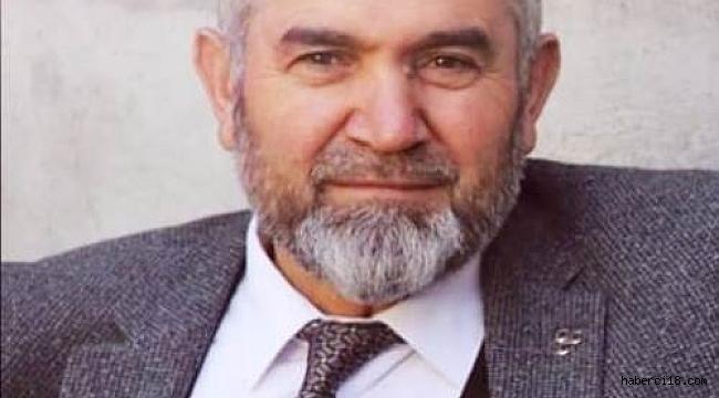 MHP Çankırı İl Başkanı Hasan Çakır'dan Dinç'e Sert Eleştiri