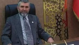 MHP Çankırı İl Başkanı Hasan Çakır,