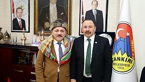 MHP'li Başkanlar Bir Araya Geldi