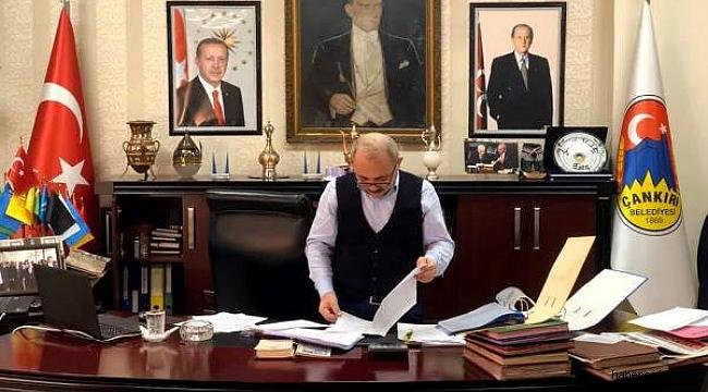 """Son Dakika """"Çankırı'nın Alt Yapısına Katkı Sağlayacak İPA Projesi Onaylandı"""""""
