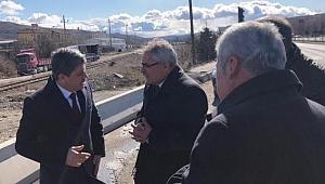 TÜRKAV Genel Başkanı Ebubekir Korkmaz Çankırı'da