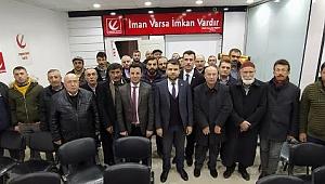 Türkiye'nin En Genç İl Başkanından Önemli Açıklamalar!