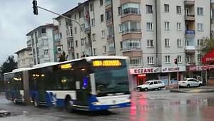Ankara'dan Yola Çıkarak, İlimiz Üzerinden Komşu İl Kastamonu'ya Gittikleri Öğrenildi