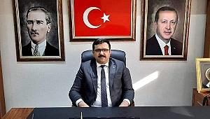 Çankırı AKP İl Başkanı Av. Abdulkadir Çelik'in Gündemle Alakalı Basın Açıklaması