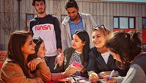 Rektör Ayrancı ile ÇAKÜ'den Üniversiteler Sıralamasında Dev Sıçrama