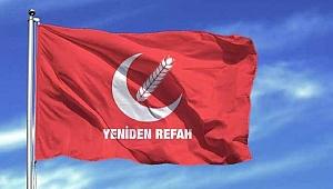 Yeniden Refah Partisi Çankırı İl Başkanlığı