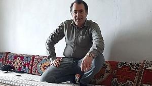 Ali İhsan Sallalı'dan Acı Haber Geldi