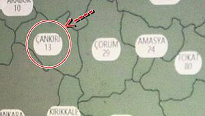 Covid-19 Virüsden Çankırı'da 13 Vaka'nın Olduğu Açıklandı