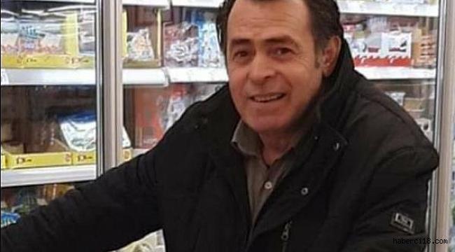 Kayıp Ali İhsan Sallalı'nın Cansız Bedenine Ulaşıldı