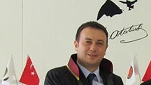 Çankırı Baro Başkanı Köroğlu'ndan 19 Mayıs Mesajı