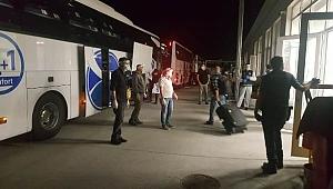 Çankırı'da Karantinadaki 276 Kişiden 233'ü Evlerine Gönderildi