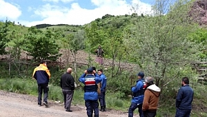 Çankırı'nın Bayramören İlçesinde Kaybolan Zihinsel Engelli Şahıs Aranıyor