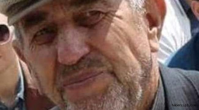 Korgun İlçemizin Sevilen Siması Mustafa Akçay Vefat Etti