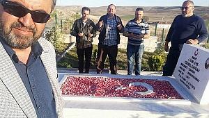 Şehitlerimizin Aileleri Ve Gazilerimiz Adına Bayram Kutlama Mesajı Paylaştılar