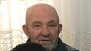 T.C.D.D.Y'dan Emekli, (Mecidler'in) Abdüsselam Sebzeci Vefat Etti