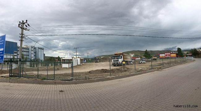 Yüksel Ceylan Traktör A.Ş Memleketi Çankırı'ya Yatırım Yapıyor