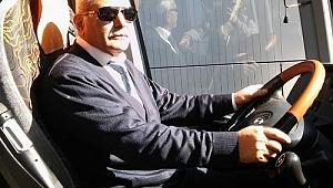 Belediyeden Emekli Kemal Aktaş Vefat Etti