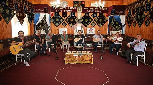 Çankırı Belediyesi, Sosyal Medyadan Vereceği Konser ile Kültürünü Tanıtacak