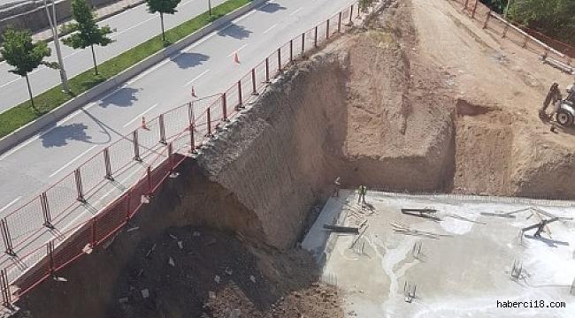 Çankırı'da Büyük Tehlike (Özel Haber)