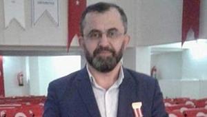 Çankırı Şehit Ve Gaziler Derneği Basın Açıklaması