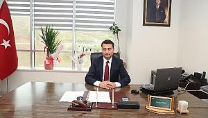 Cengiz Uğur KOSGEB İl Müdürlüğüne Atandı