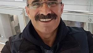 Gençlik Ve Spor İl Müdürlüğü'nden Emekli Murat Arslan Vefat Etti