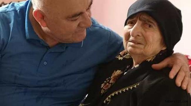 Hacı Fatma Ünlü Vefat Etti